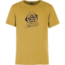 E9 M's Music T-Shirt olive